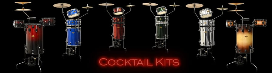 Cocktail Kits