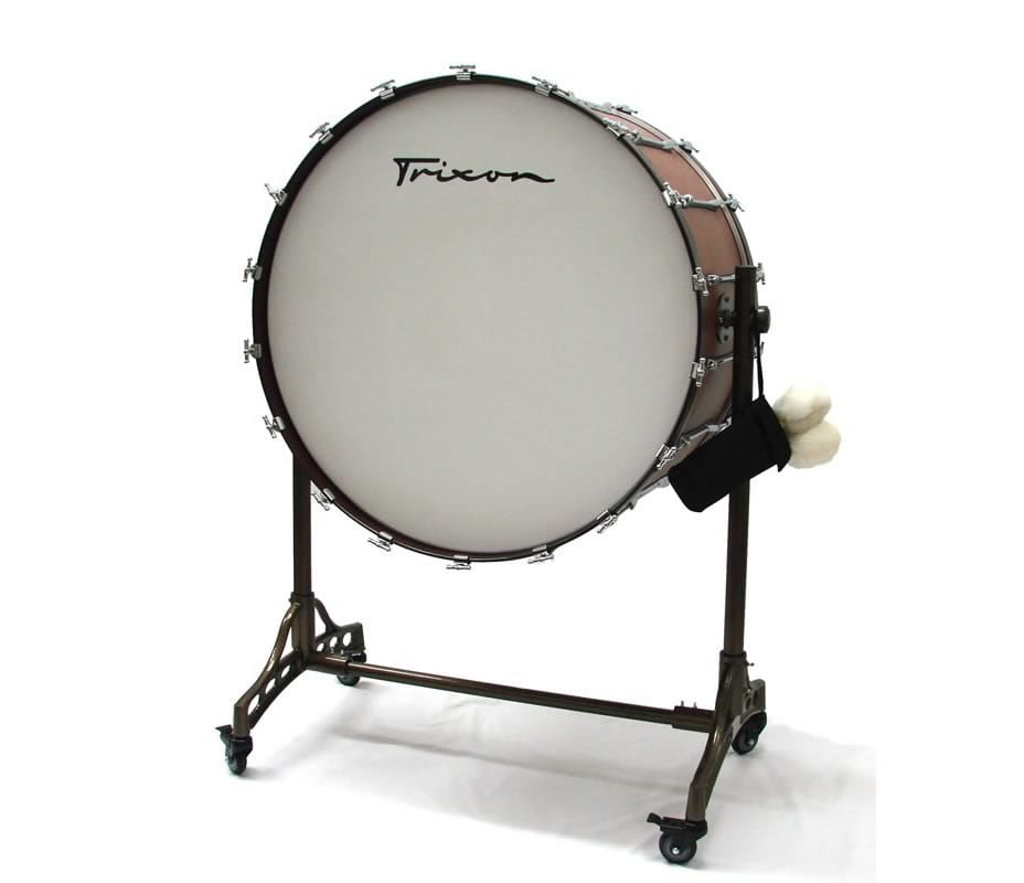 Concert Bass Drum 36×18