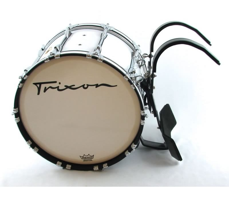 Field Series Marching Bass Drum 20×14
