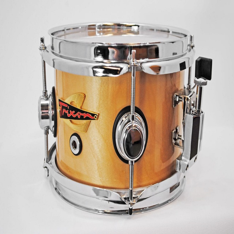 Elite Popcorn Snare Drum - Natural
