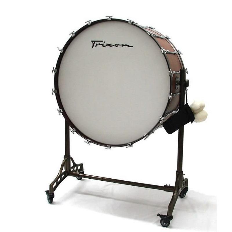 Karl-Heinz Weimer Signature Concert Bass Drum