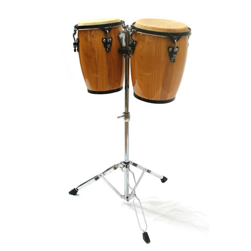 Conga Set with Stand - Small