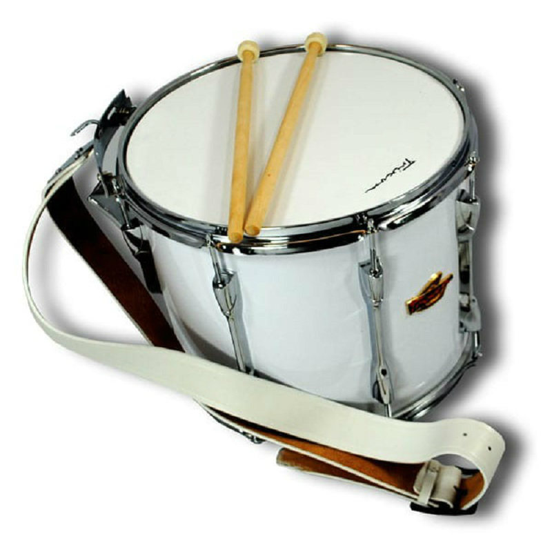 Field Series II Marching Drums – King Set