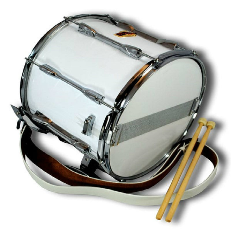 Field Series II Marching Drums – Queen Set