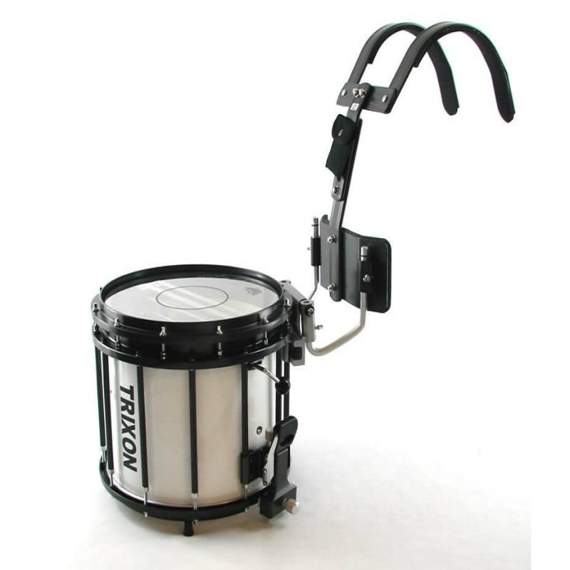 Field Series Marching Snare Drum 14x12 - White