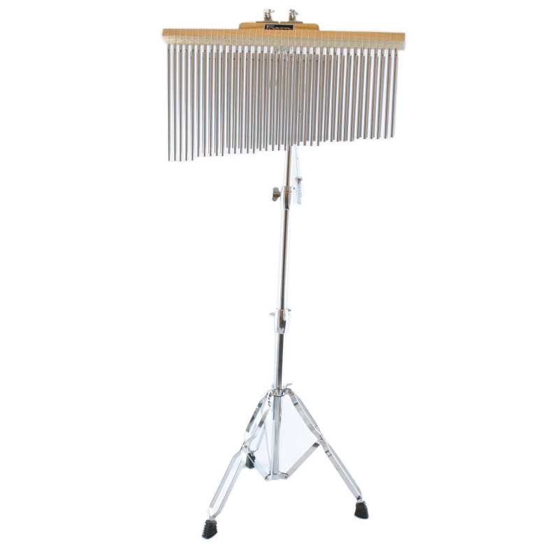 Professional Chime w/ Stand - Set of 72