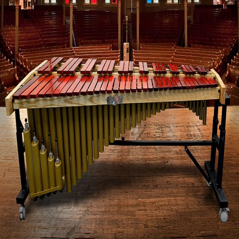 Karl-Heinz Weimer Series 5 Octave Concert Marimba