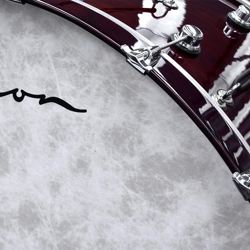 Karl-Heinz Weimer Signature Professional Concert Bass Drum