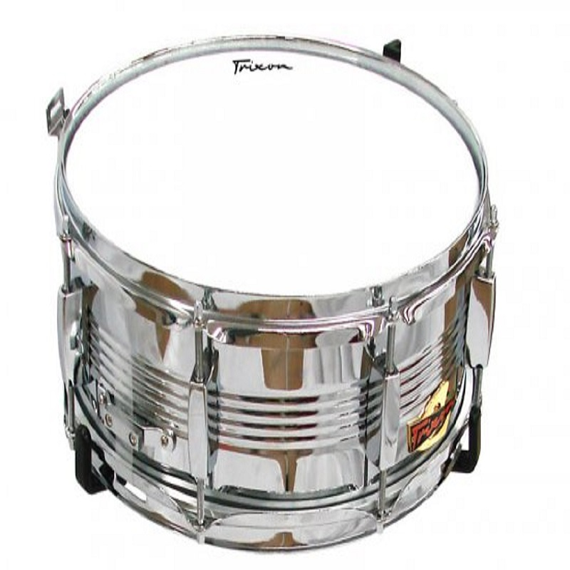 Trixon Solist Metal Standard Snare