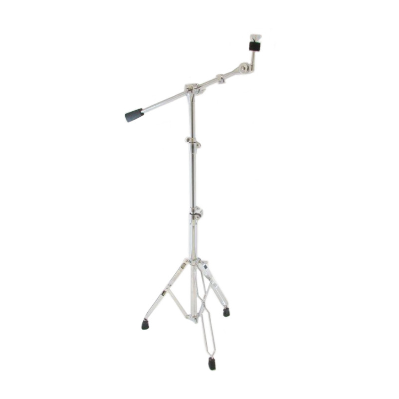 Heavy Duty Fully Adjustable Boom Stand with Counterweight
