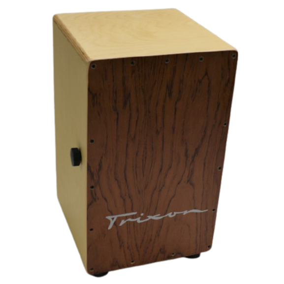 Trixon Sidekick Cajon Warm Walnut