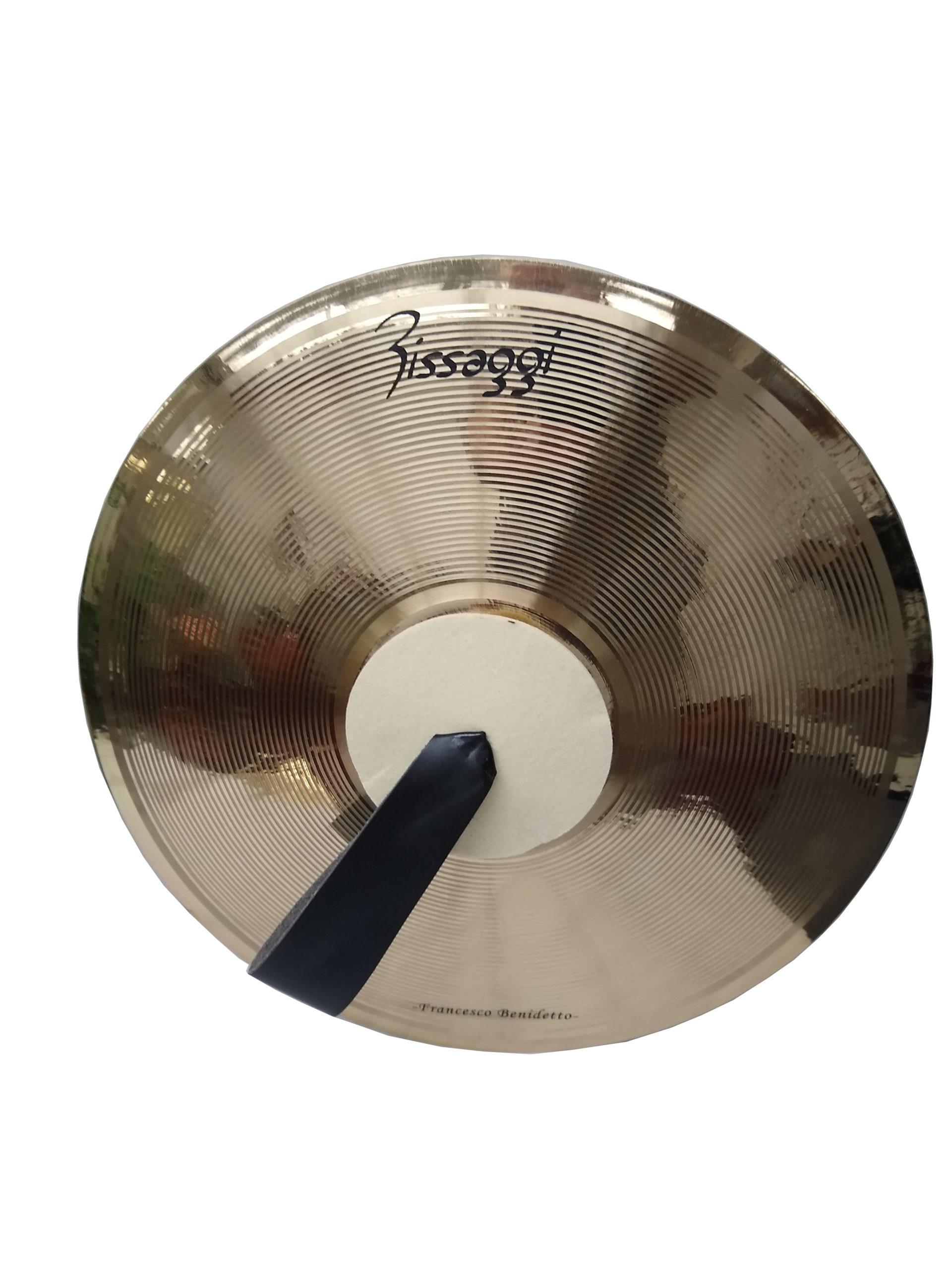 Fissaggi Field Series Marching Cymbals 16