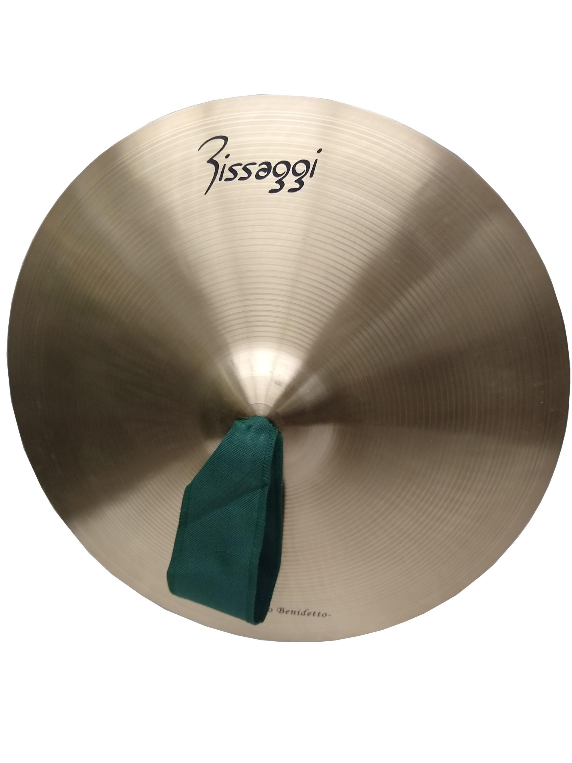 Fissaggi Field Series II Marching Cymbals 14